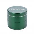 Groove Grinder Green