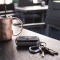 Key Fob Vaporizer On Table