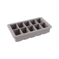 Levo Silicone Storage Tray Grey