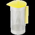 Levo Oil Infuser Stir Pot