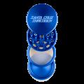 Santa Cruz Shredder Blue