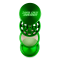 Santa Cruz Shredder Green