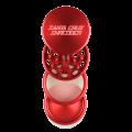 Santa Cruz Shredder Red