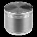 Space Case Grinder Silver