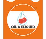 Oil Vaporizer