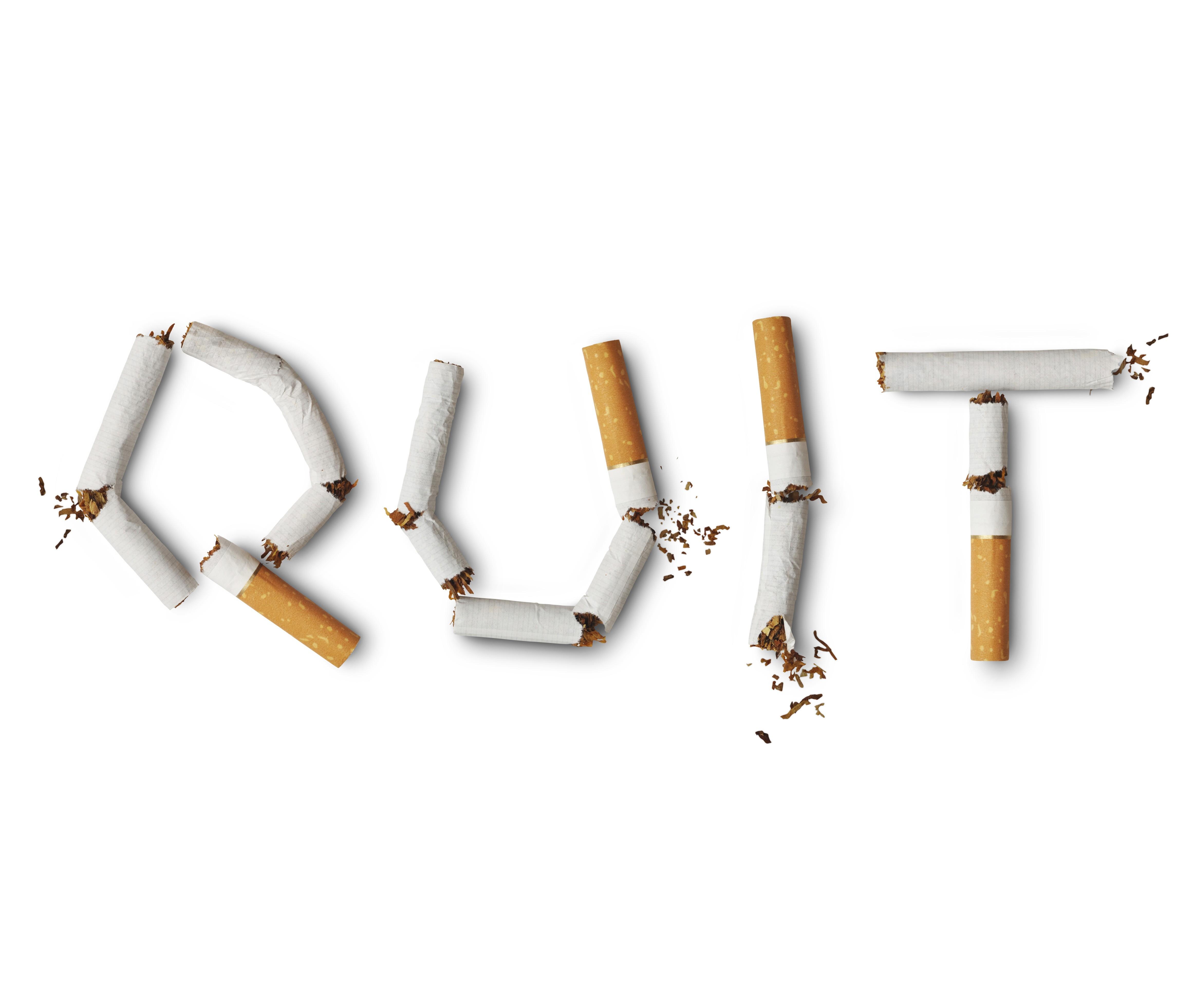 Looking to Quit Smoking?