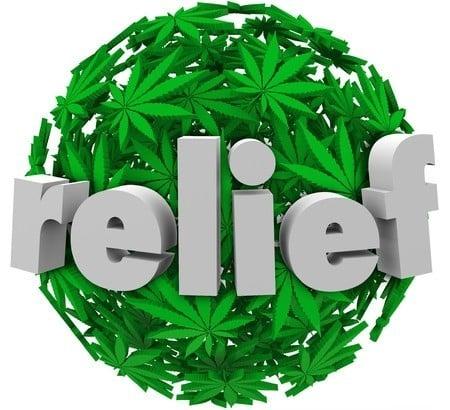Marijuana helps Asthma