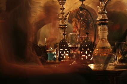 How to increase your hookah smoking experience