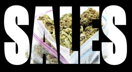 Oregon Hits New Highs in First Week of Recreational Sales