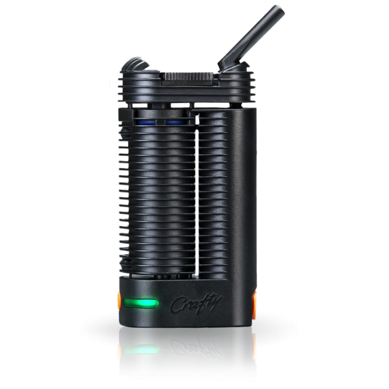 High-End Dry Herb Vaporizers