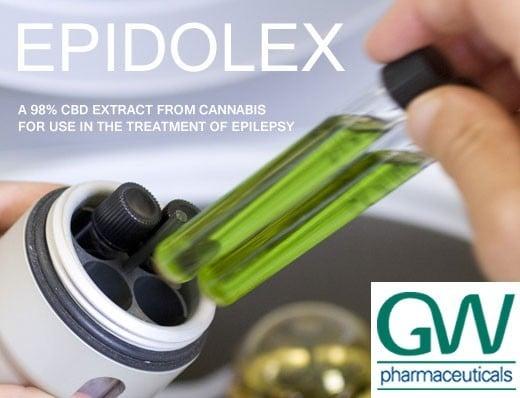 Epidiolex Medication