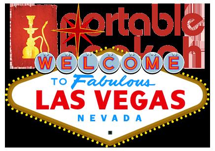 Pot Legislation in Las Vegas