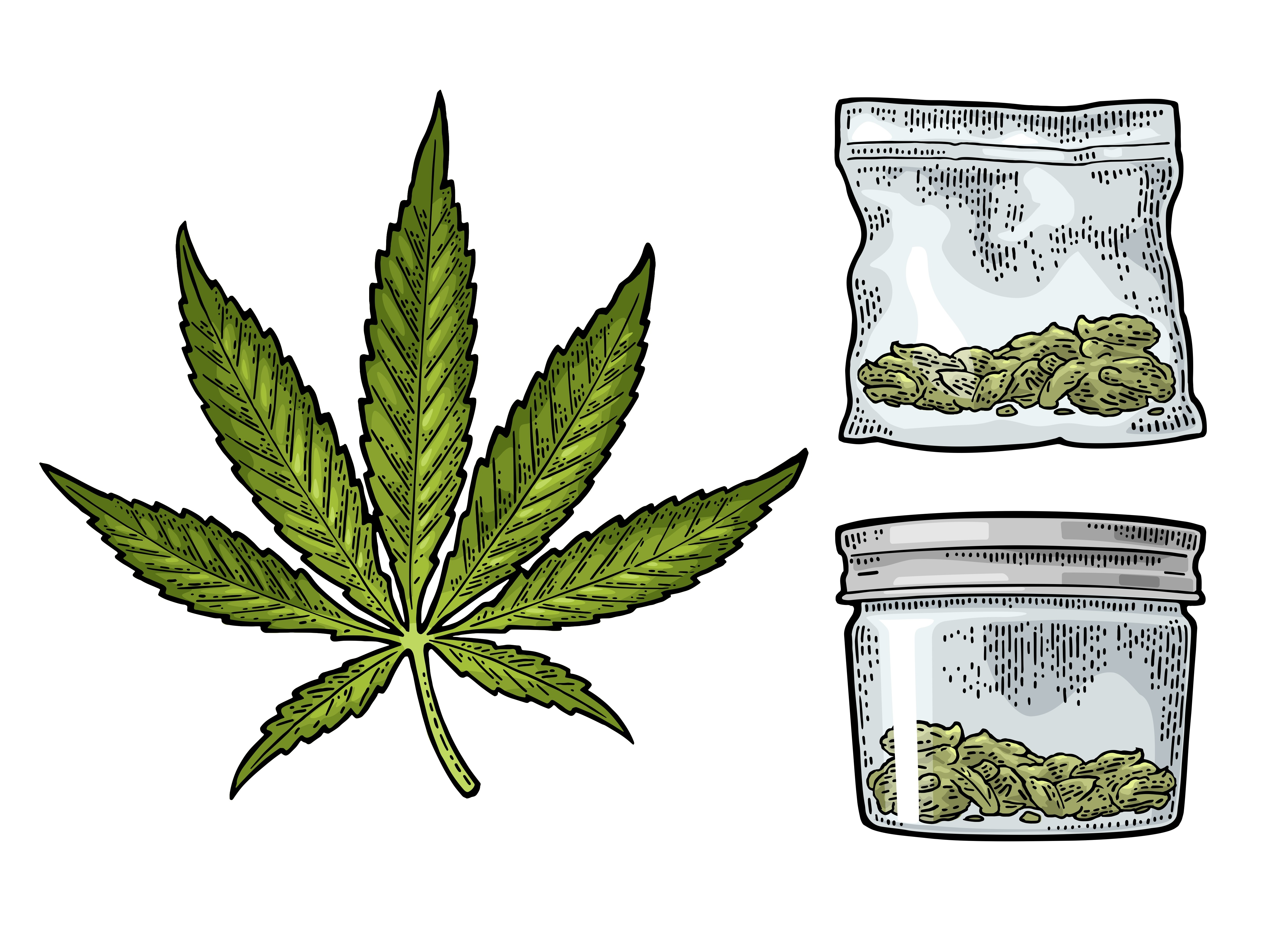 Synthetic marijuana in the news