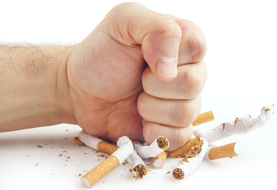 Building Management Bothering You for Smoking?