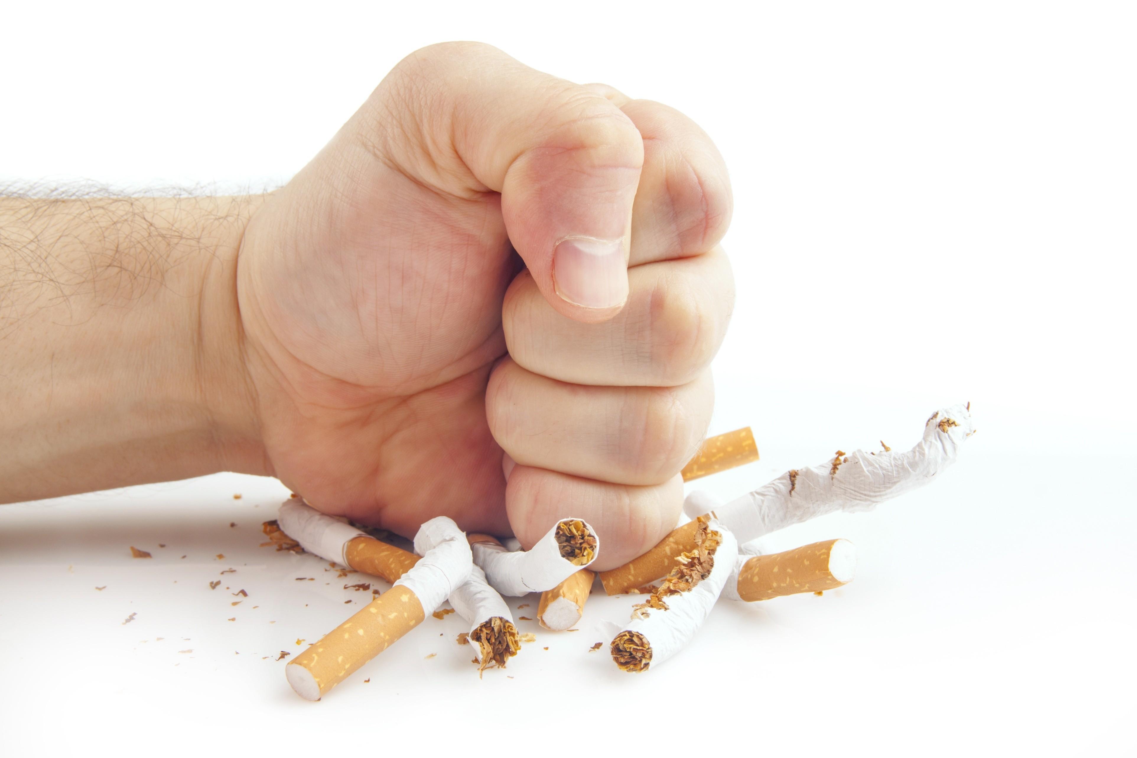 Smokeless Smoking