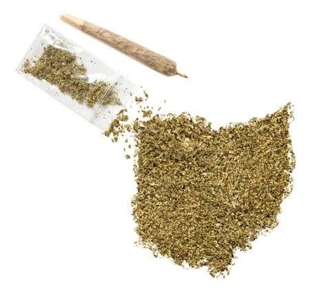 Ohio Marijuana Legalization