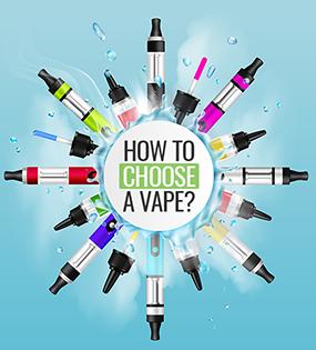 choosing a vaporizer