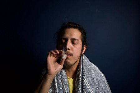 Smoking Joint